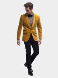 geel-slim-fit-kostuum-herenkleding