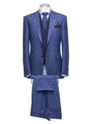 blauw-geruit-herenkostuum-op-maat