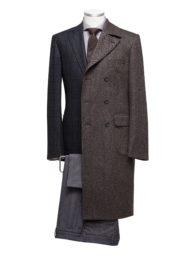 donkergrijs-kostuum-overjas-maatkleding
