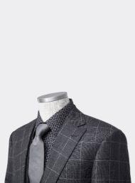 grijs-kostuum-das-maatkleding