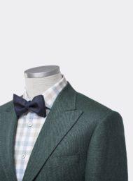 groene-jas-colbert-wol-maatkleding