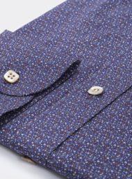 maathemd-paars-fijne-print-op-maatkleding