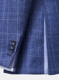 mouwen-colbert-jas-blauw-geruit