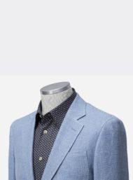 blauwe-colbert-jasje-hemd-maatkleding