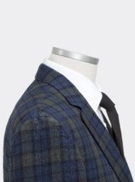 blauwe-ruiten-herencolbert-jas-maatkleding