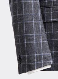 mouw-grijs-geruite-colbertjas-kasjmier-zijde-maatkleding