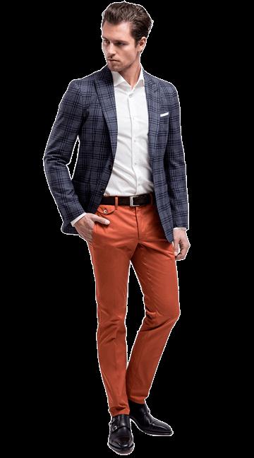maatkleding heren Trouwwinkel Berg (Vlaams Brabant)