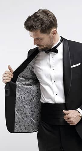 Dinner-Suit-Shawl-Collar